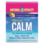 Natural Vitality Calm Powder