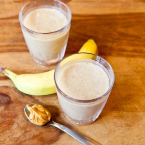 Bananarama Smoothie